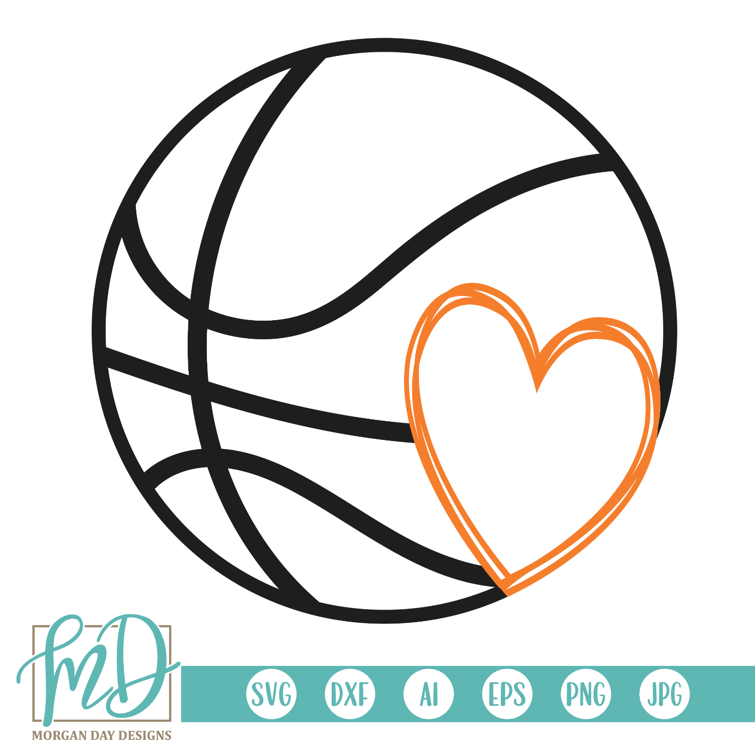 half basketball svg #889, Download drawings