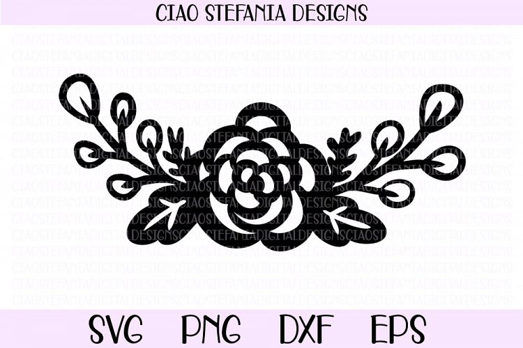 half wreath svg #966, Download drawings