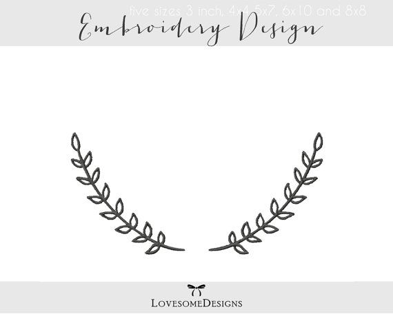 half wreath svg #967, Download drawings
