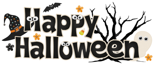 Halloween clipart #2, Download drawings