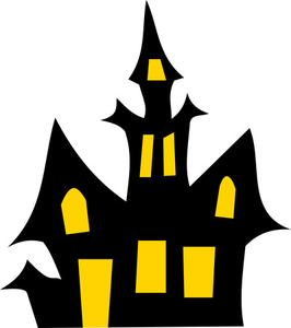 Halloween clipart #4, Download drawings