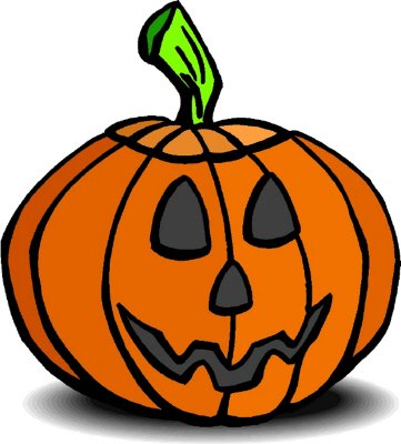 Halloween clipart #3, Download drawings