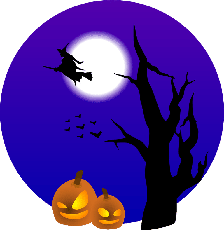 Halloween clipart #18, Download drawings
