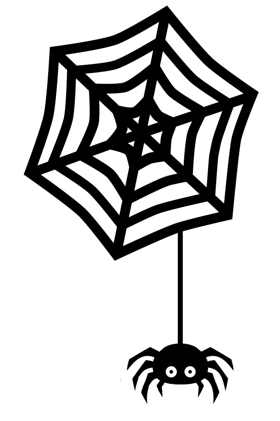 Spider Web svg #6, Download drawings