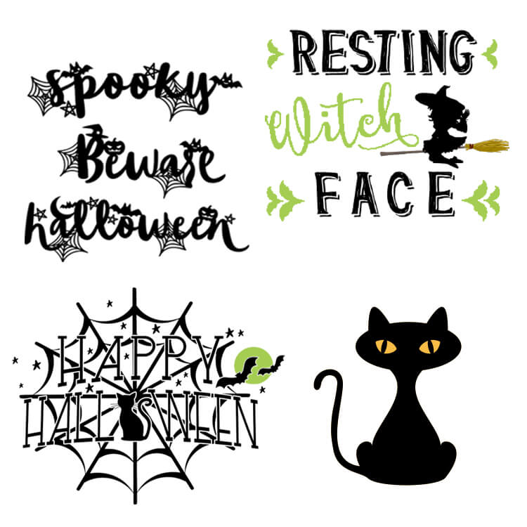 free halloween svg files #789, Download drawings