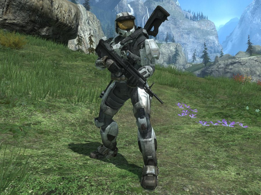 Halo Reach Mountains clipart #15, Download drawings