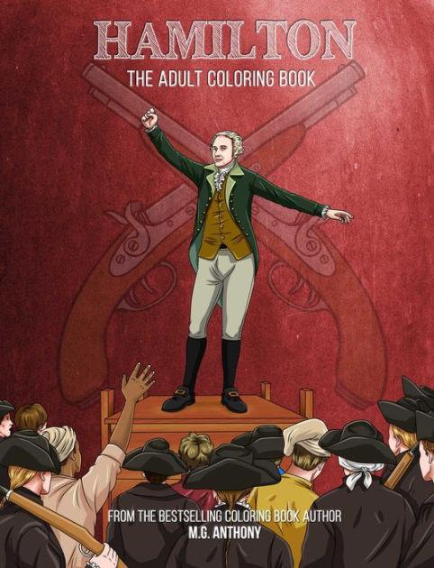 Hamilton coloring #12, Download drawings