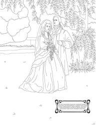 Hamilton coloring #16, Download drawings