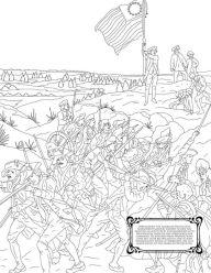 Hamilton coloring #18, Download drawings