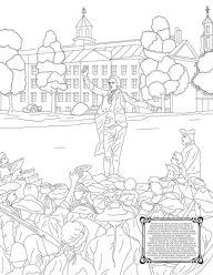 Hamilton coloring #19, Download drawings