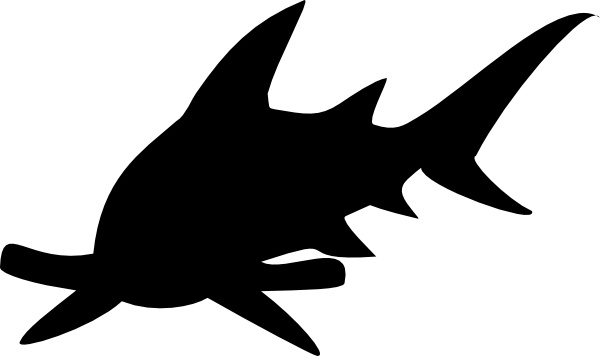 Hammerhead Shark clipart #14, Download drawings
