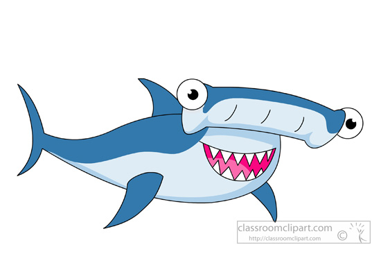 Shark clipart #5, Download drawings