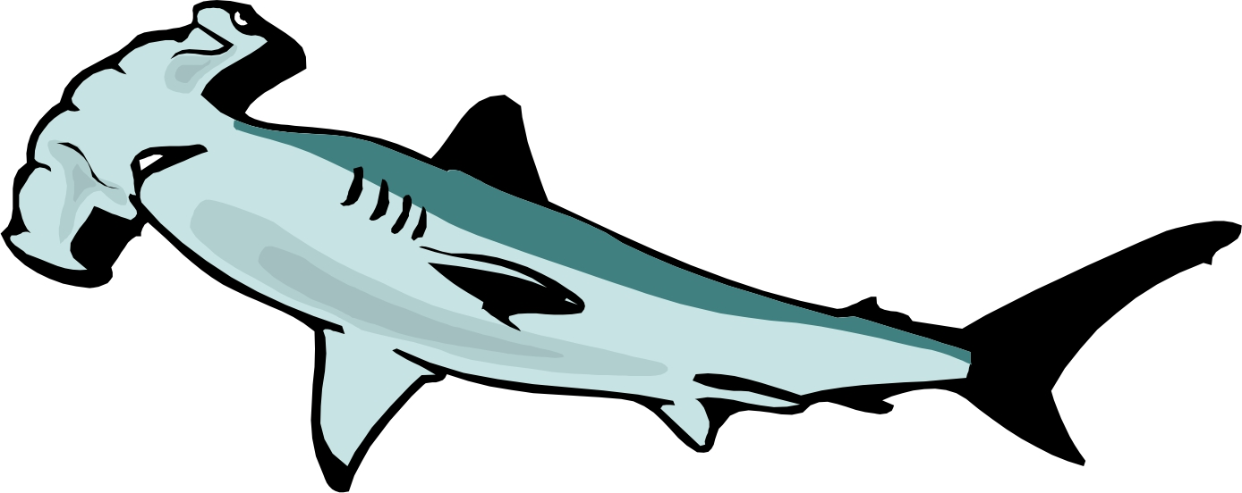 Hammerhead Shark clipart #17, Download drawings