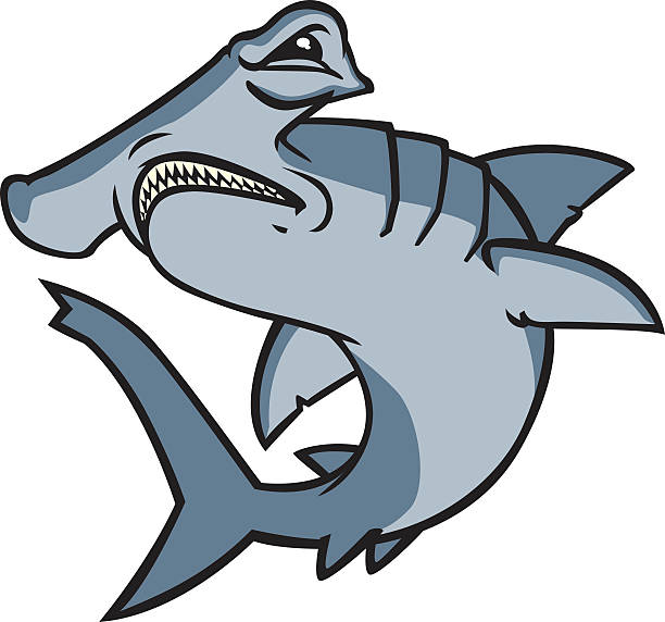 Hammerhead Shark clipart #15, Download drawings