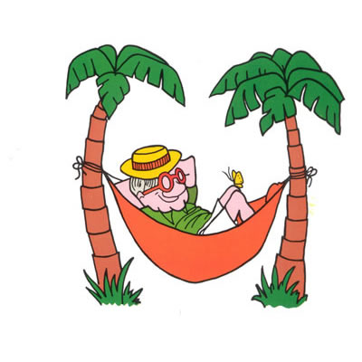 Hammock clipart #20, Download drawings