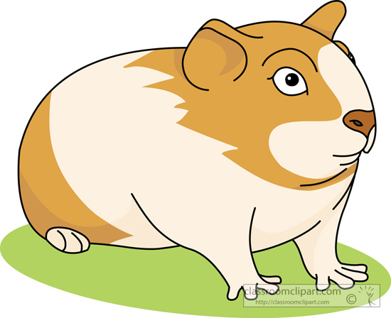 Hamster clipart #2, Download drawings