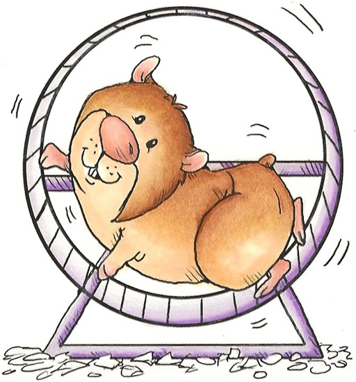 Hamster clipart #18, Download drawings