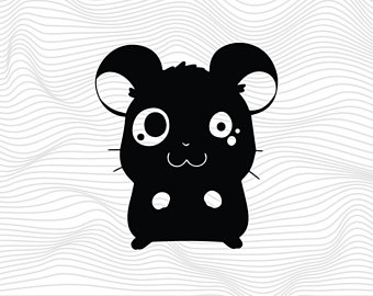 Hamster svg #14, Download drawings