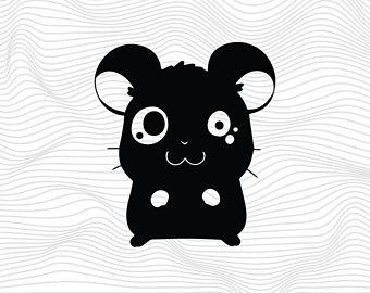 Hamster svg #14, Download drawings