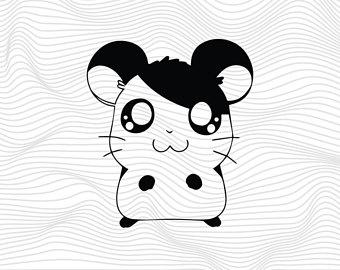 Hamster svg #15, Download drawings