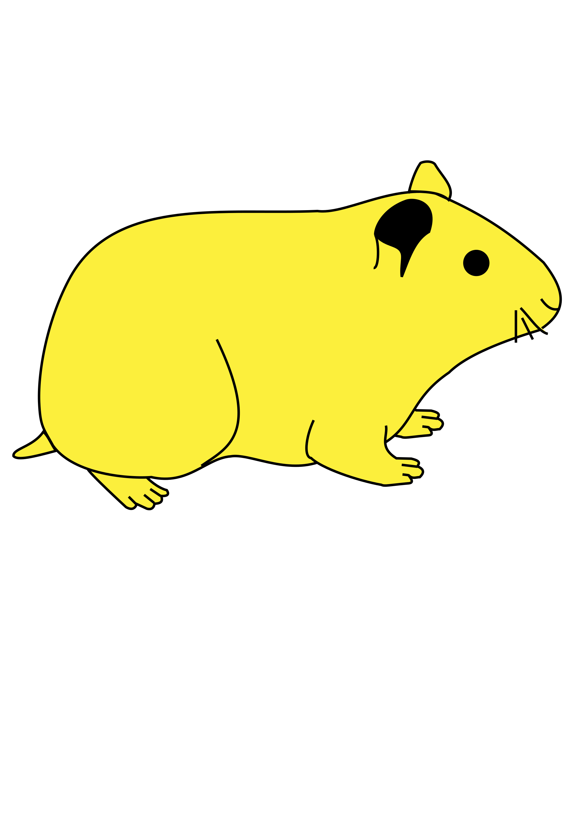 Hamster svg #10, Download drawings