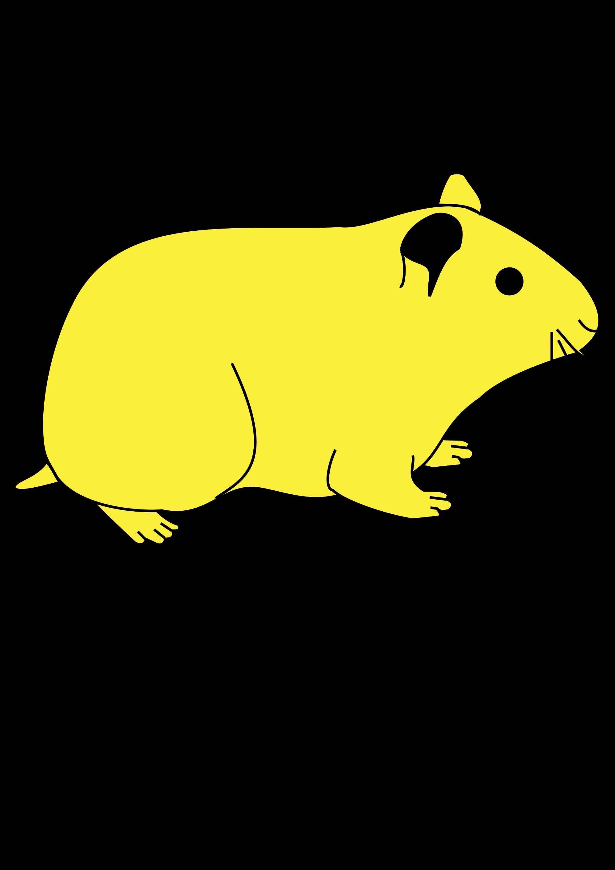 Hamster svg #10, Download drawings
