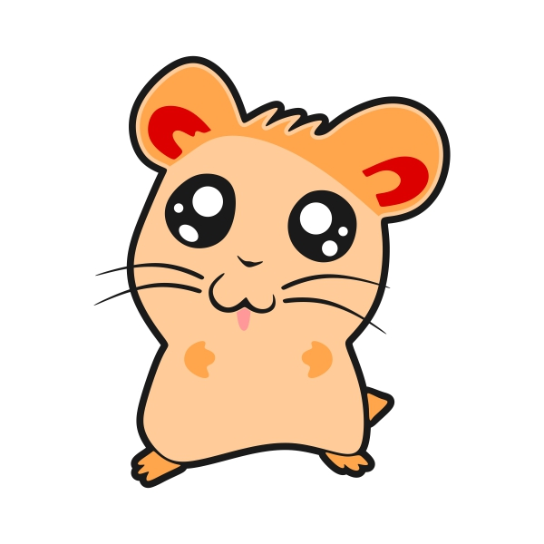 Hamster svg #19, Download drawings
