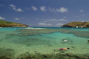 Hanauma Bay clipart #7, Download drawings