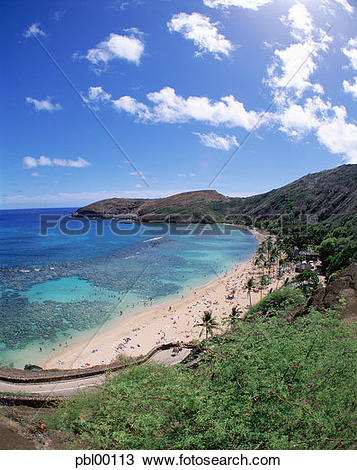 Hanauma Bay clipart #15, Download drawings