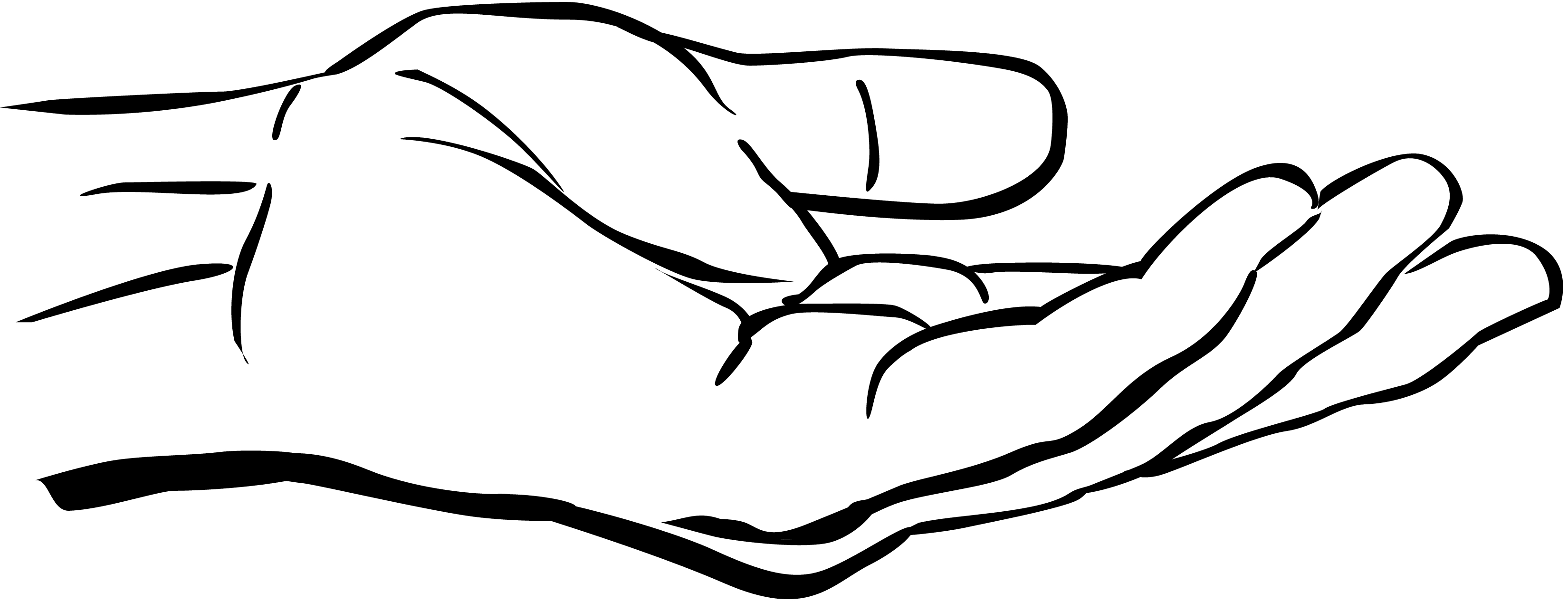 Hand clipart #6, Download drawings