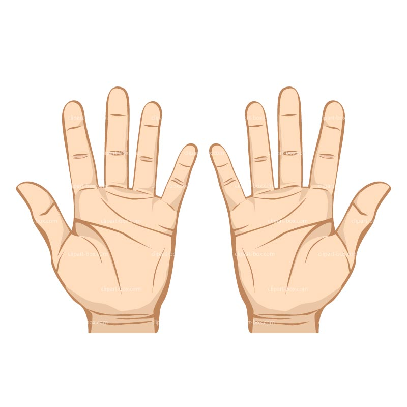 Hands clipart #20, Download drawings