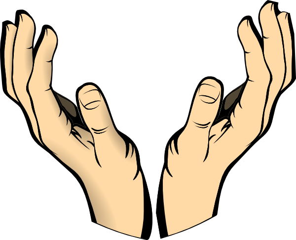Hands clipart #15, Download drawings