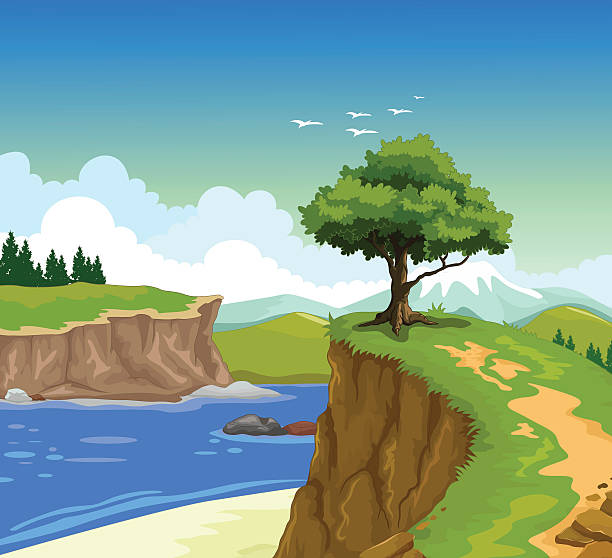 Hanging Lake clipart #19, Download drawings