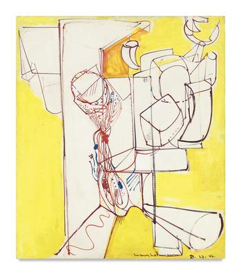 Hans Hofmann clipart #6, Download drawings
