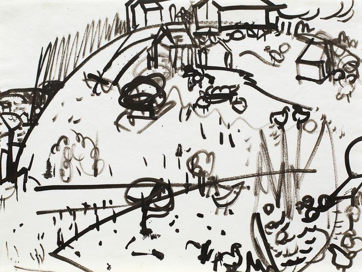 Hans Hofmann clipart #14, Download drawings