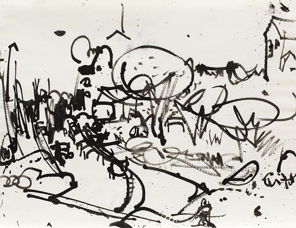 Hans Hofmann clipart #15, Download drawings