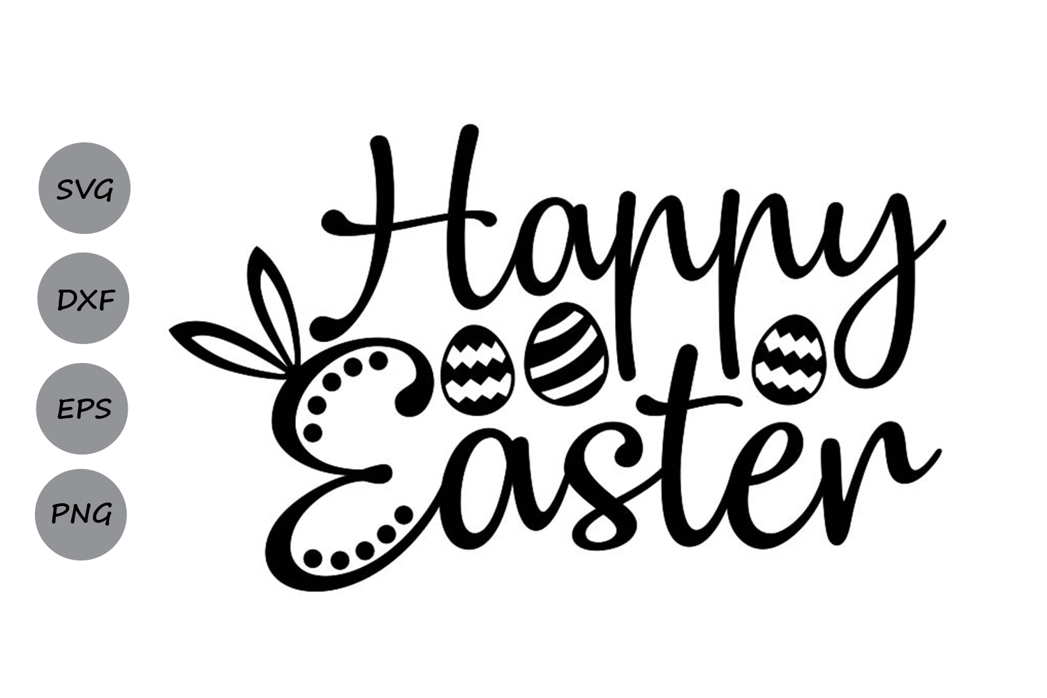 happy easter svg #1172, Download drawings