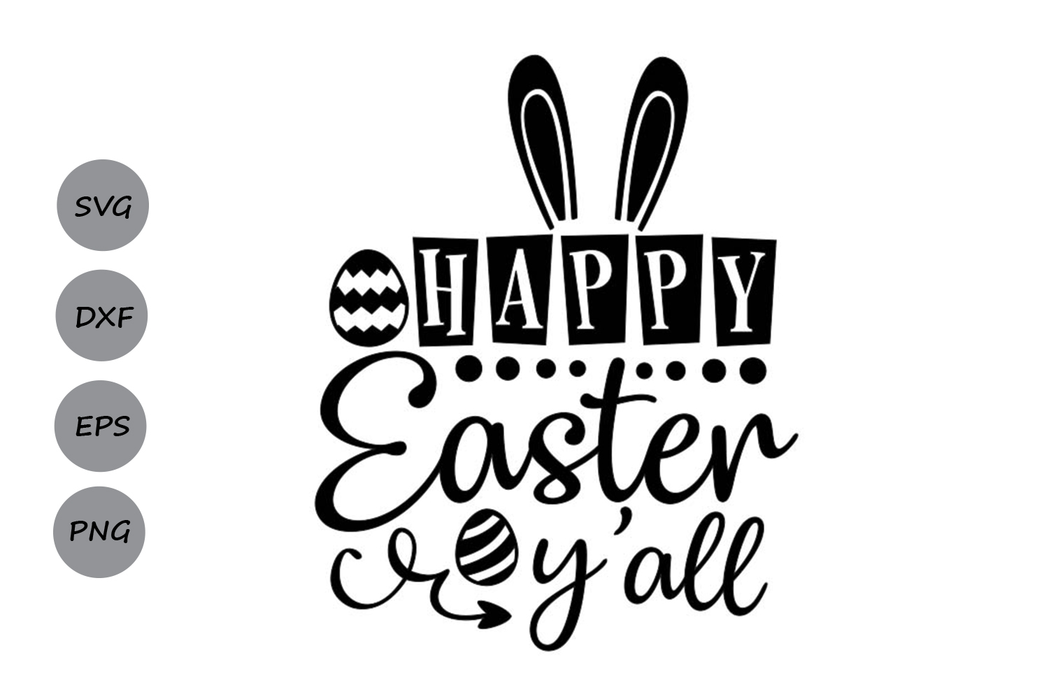 happy easter svg #1169, Download drawings