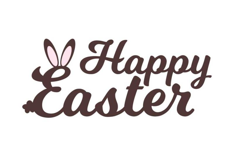 happy easter svg #1164, Download drawings