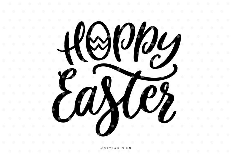 happy easter svg #1170, Download drawings