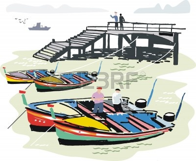 Harbor clipart #2, Download drawings