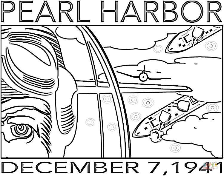 Harbor coloring #9, Download drawings