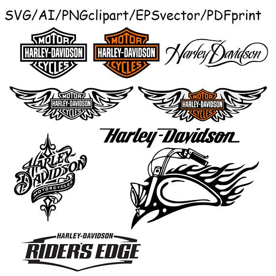 harley svg #629, Download drawings