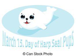 Harp Seal clipart #16, Download drawings