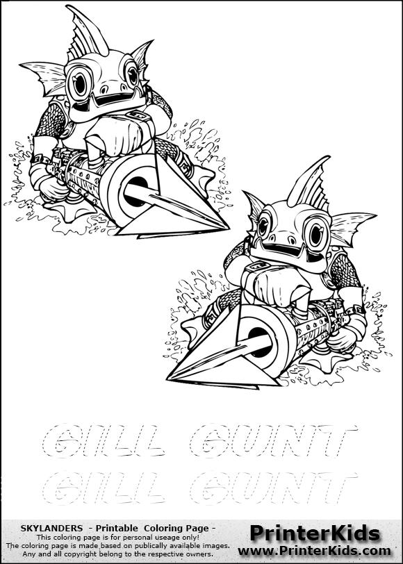 Harpoon coloring #18, Download drawings