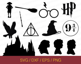 Harry Potter svg #20, Download drawings
