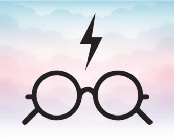 Harry Potter svg #5, Download drawings