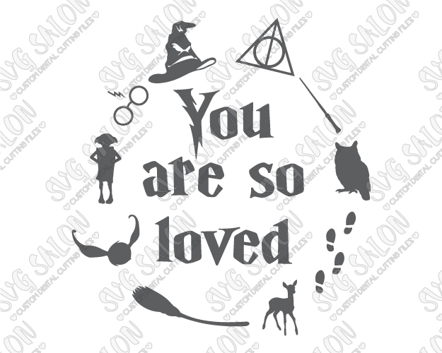 Harry Potter svg #6, Download drawings