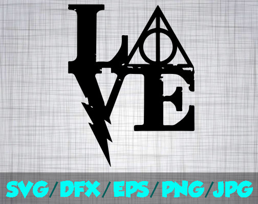 Harry Potter svg #4, Download drawings