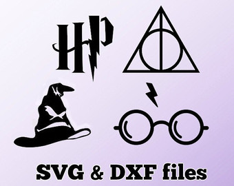 Harry Potter svg #17, Download drawings